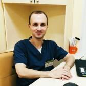 Илларионов Антон Викторович, хирург