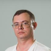 Естехин Алексей Михайлович, анестезиолог