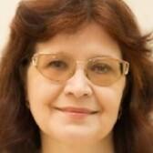 Кузьменкова Наталия Васильевна, аллерголог-иммунолог