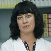 Брейслер Марина Борисовна, кардиолог