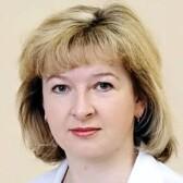 Живолуп Ирина Владимировна, хирург