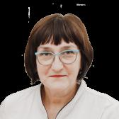 Вишнякова Ольга Дмитриевна, терапевт