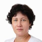 Телешева Ирина Вадимовна, трихолог