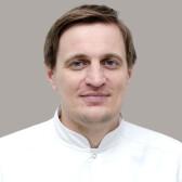 Карпушев Дмитрий Витальевич, стоматолог-ортопед