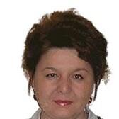 Зенкина Лариса Владиславовна, аллерголог