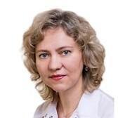 Бачалдина Лариса Николаевна, офтальмолог
