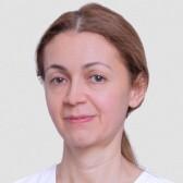 Каппушева Индира Алиевна, трихолог