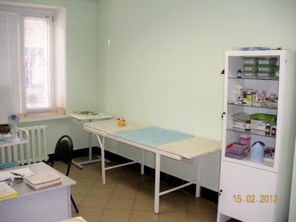 Медицинский центр «Здоровые дети» на Кирова