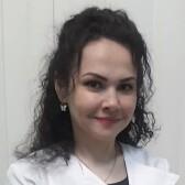 Джурабекова Камила Мирзоевна, онколог