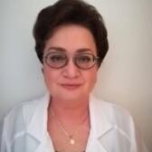 Вовк Елена Ивановна, терапевт