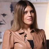 Панферова Лилия Александровна, клинический психолог