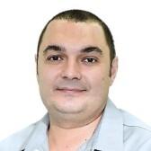Пудеян Мелкон Андраникович, ортопед