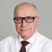Аляпкин Сергей Федорович, психотерапевт