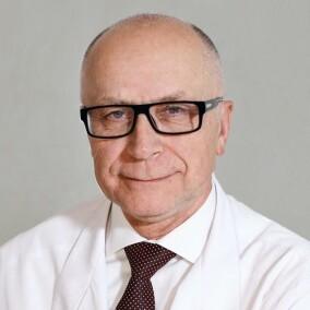 Аляпкин Сергей Федорович, психиатр