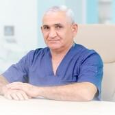 Бабаян Самвел Турунджевич, хирург