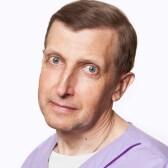 Озеров Игорь Николаевич, рефлексотерапевт