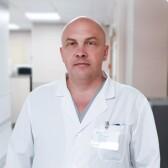 Слиняков Леонид Юрьевич, вертебролог