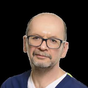 Иванов Михаил Юрьевич, ортопед