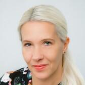 Карпова Ольга Николаевна, акушерка