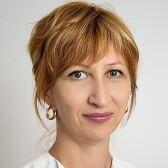 Заплавная Наталья Александровна, кардиолог