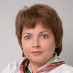 Турчанинова Светлана Анатольевна, пульмонолог