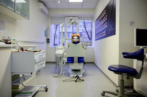 Стоматология «Зубр»
