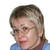 Лудченко О. Е., офтальмолог