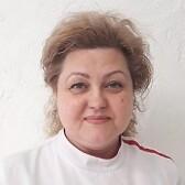 Порываева Ирина Михайловна, стоматолог-терапевт