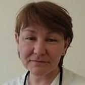 Садыкова Лилия Амиргалиевна, кардиолог