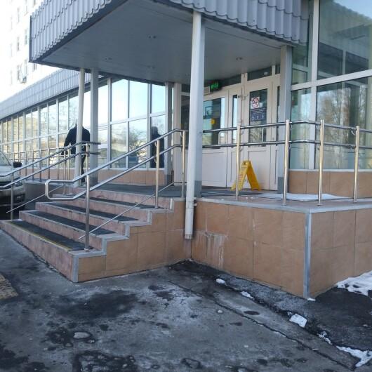 Клиническая больница им. Юдина, фото №2