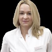 Новожилова Лада Михайловна, стоматолог-терапевт