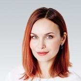 Курц Ольга Михайловна, врач-косметолог