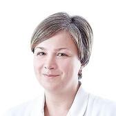 Францкевич Ольга Зямовна, маммолог-онколог
