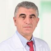 Адамян Вардан Зоркинович, хирург