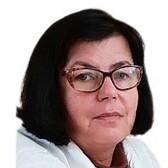 Бабочкина Оксана Станиславовна, невролог