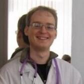 Брохин Леонид Юрьевич, эпилептолог