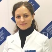 Никитина Ольга Михайловна, эндокринолог