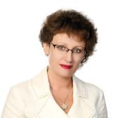 Бахарева Юлия Юрьевна, психотерапевт