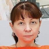 Анкудинова Инна Эдуардовна, нарколог