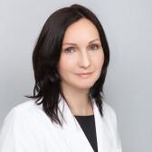 Орлова Елена Александровна, эндокринолог