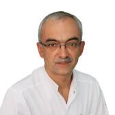 Ибатуллин Роберт Дамирович, хирург