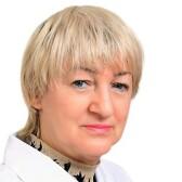 Симонова Евгения Викторовна, маммолог-онколог
