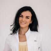 Богатченко Алена Станиславовна, гинеколог