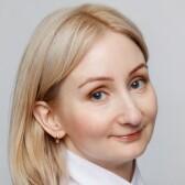 Голубева Алена Дмитриевна, венеролог