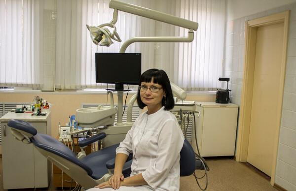 Стоматология «Аполлония» в Кедровке