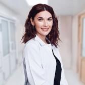 Мингазова Эльвира Азатовна, дерматолог