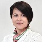 Мурадян Екатерина Михайловна, гинеколог