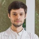 Баев Семён Александрович, ортодонт