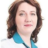 Петрова Надежда Викторовна, гинеколог-эндокринолог