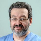 Букчин Леонид Борисович, хирург
